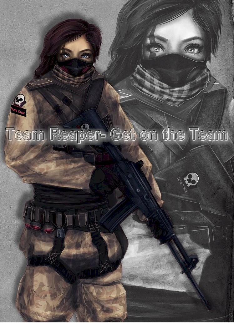 Team Reaper