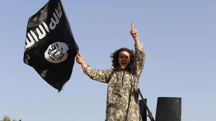 ISIS-hand-signal