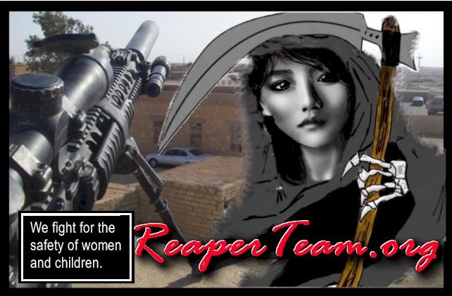 The Ninjs Reaper aka Yoshi